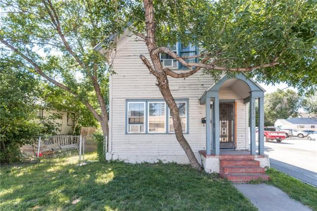1310 Division Street, Billings, MT 59101 (MLS #286757) :: The Ashley Delp Team