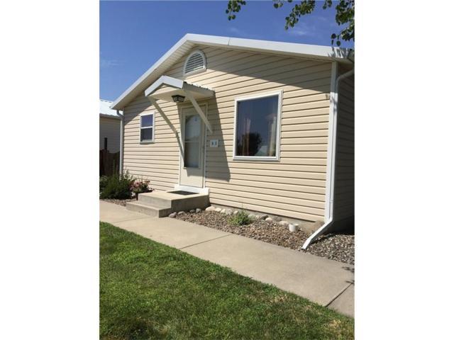 3390 Canyon Drive, Billings, MT 59102 (MLS #286760) :: Realty Billings