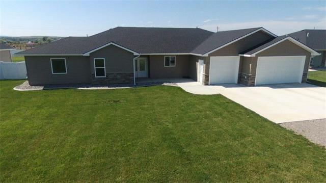 42 Autumn Road, Park City, MT 59063 (MLS #286762) :: Realty Billings