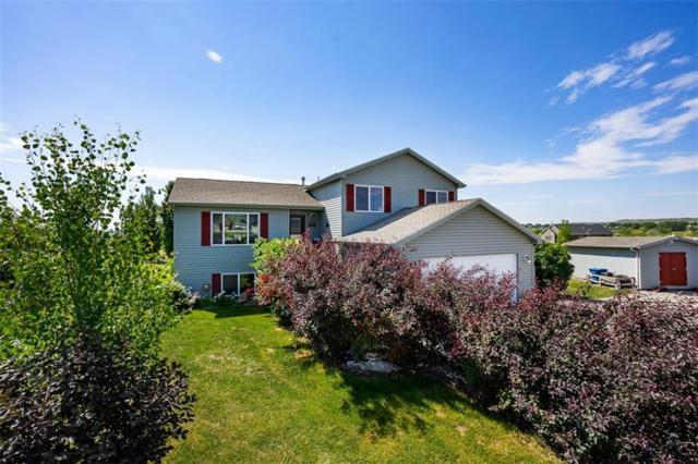 8060 Canyon Drive, Billings, MT 59106 (MLS #286771) :: Realty Billings