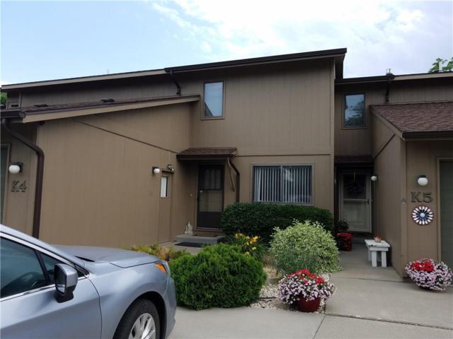 3254 E Granger Ave K-4, Billings, MT 59102 (MLS #286777) :: Realty Billings