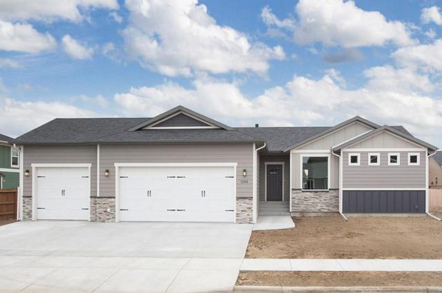 1506 Emma Ave, Billings, MT 59105 (MLS #286797) :: Search Billings Real Estate Group