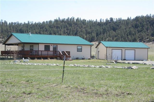 28 Balfour Loop Road, Reed Point, MT 59069 (MLS #286804) :: The Ashley Delp Team