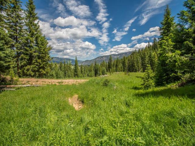 Lot 19 Towering Pines, Other-See Remarks, MT 59176 (MLS #286805) :: Realty Billings