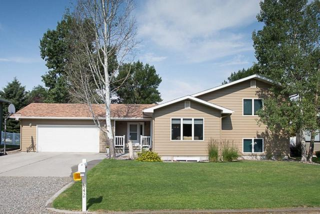 842 Shamrock Lane, Billings, MT 59105 (MLS #286809) :: Realty Billings