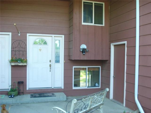 11 Miners Place #3, Billings, MT 59105 (MLS #286810) :: Realty Billings