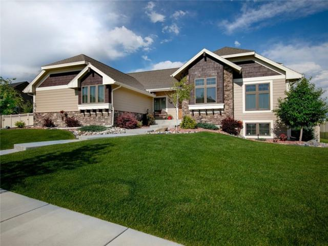 2205 Stone Creek Trail, Billings, MT 59106 (MLS #286826) :: Realty Billings