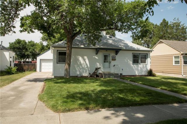 1411 Avenue B, Billings, MT 59102 (MLS #286831) :: Realty Billings