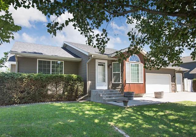 1203 Peony Drive, Billings, MT 59105 (MLS #286859) :: Realty Billings