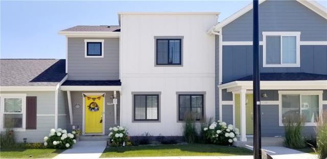 5228 Golden Hollow Road, Billings, MT 59101 (MLS #286870) :: Realty Billings