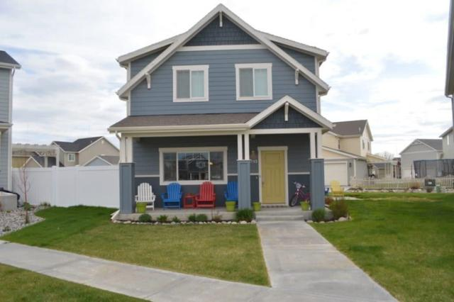 1713 Hollyhock St, Billings, MT 59101 (MLS #286875) :: Realty Billings