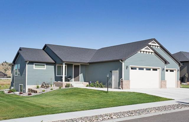 6141 Timbercove Dr, Billings, MT 59106 (MLS #286880) :: Realty Billings