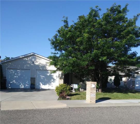 3124 Daystar Drive, Billings, MT 59102 (MLS #286885) :: Realty Billings