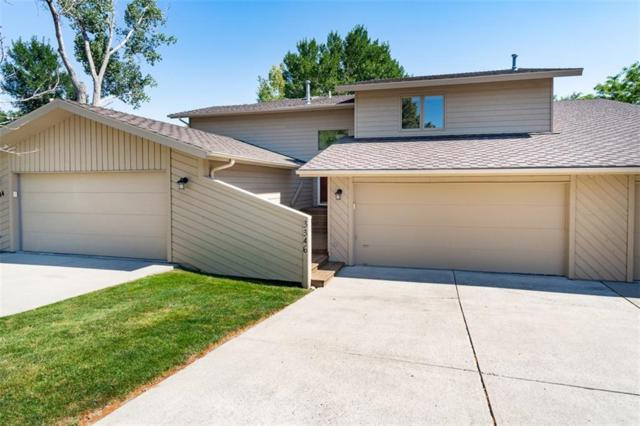 3346 Racquet Drive, Billings, MT 59102 (MLS #286899) :: Realty Billings