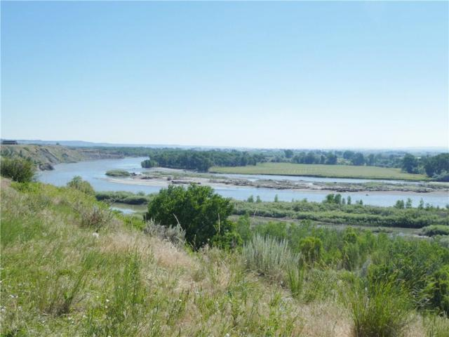 7700 Eagle Bend Blvd, Shepherd, MT 59079 (MLS #286906) :: Realty Billings