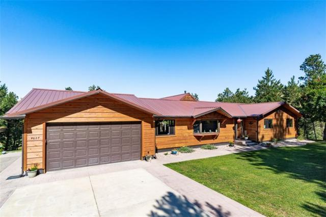 4627 Corral Drive, Billings, MT 59101 (MLS #286907) :: The Ashley Delp Team