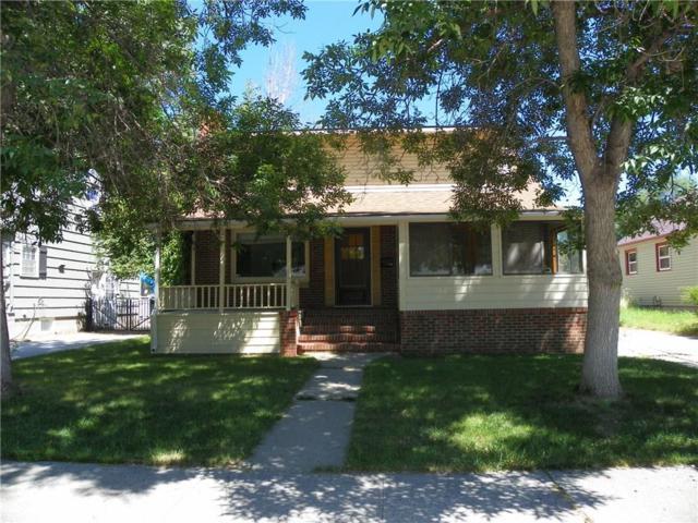 635 Clark Avenue, Billings, MT 59101 (MLS #286915) :: Realty Billings