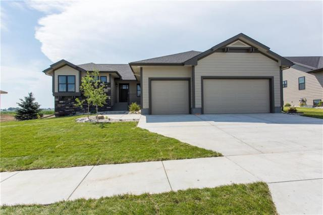 2218 W Hollow Brook Drive, Billings, MT 59106 (MLS #286916) :: Realty Billings