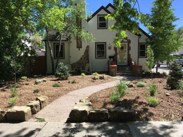 234 Avenue E, Billings, MT 59101 (MLS #286925) :: Realty Billings