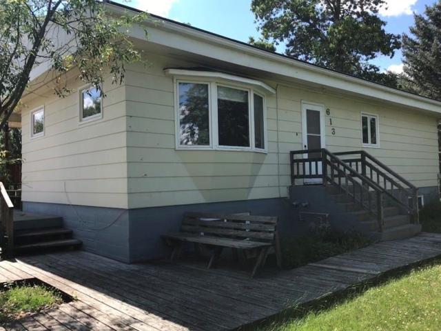 613 River Road, Glendive, MT 59330 (MLS #286928) :: Search Billings Real Estate Group