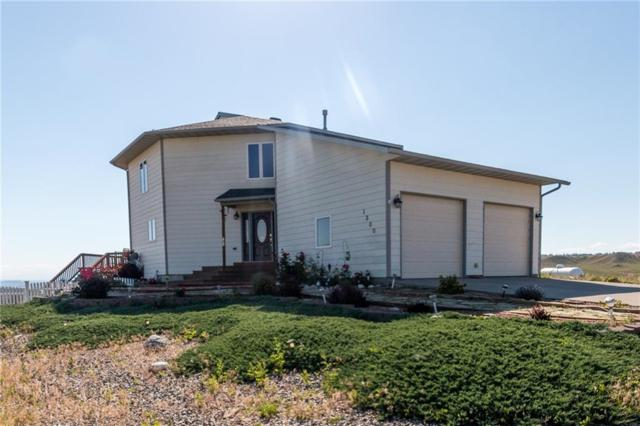 1200 Cedar Crest Circle, Laurel, MT 59044 (MLS #286945) :: Realty Billings