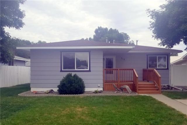 715 Juniper Avenue, Laurel, MT 59044 (MLS #286950) :: Realty Billings