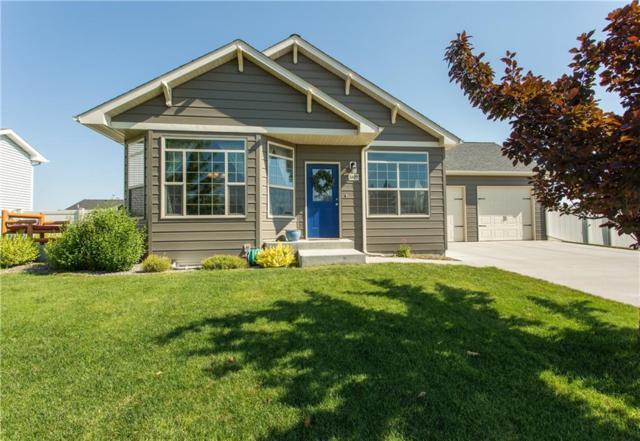 1409 Matador Ave., Billings, MT 59105 (MLS #286957) :: Realty Billings