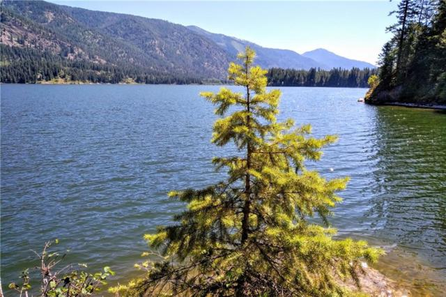TBD Lower River Road, Heron, Other-See Remarks, MT 59844 (MLS #286975) :: MK Realty