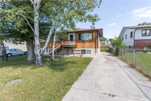 323 Covert Lane, Billings, MT 59105 (MLS #286982) :: Realty Billings
