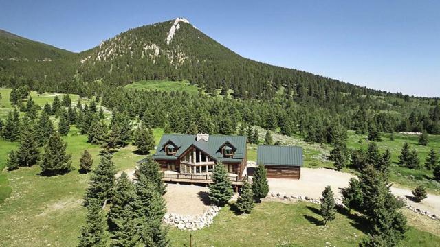 17 Madison Lane, Red Lodge, MT 59068 (MLS #286988) :: Realty Billings