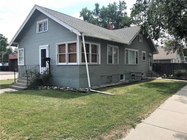 48 Grand Ave, Billings, MT 59101 (MLS #286999) :: Realty Billings