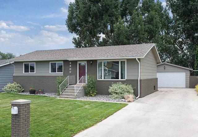 2900 Lynwood, Billings, MT 59102 (MLS #287000) :: Realty Billings