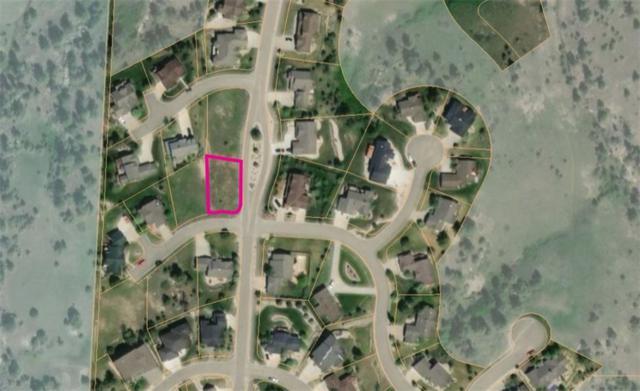 3161 Cabin Creek Trail, Billings, MT 59106 (MLS #287019) :: Realty Billings