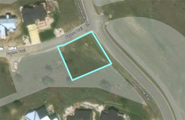 lt 50, blk 5 Payton Trail, Billings, MT 59106 (MLS #287027) :: Search Billings Real Estate Group