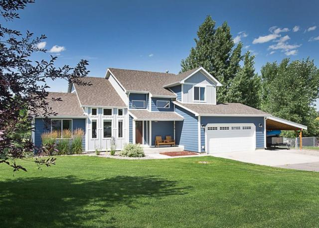 1815 Pinyon Drive, Laurel, MT 59044 (MLS #287030) :: Realty Billings