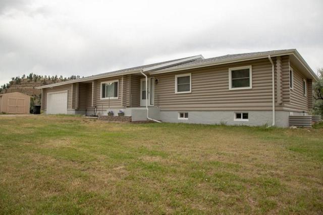 1507 Buffalo Trail Road, Molt, MT 59057 (MLS #287033) :: Realty Billings