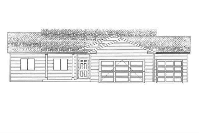 3424 Tahoe Drive, Billings, MT 59102 (MLS #287049) :: Realty Billings