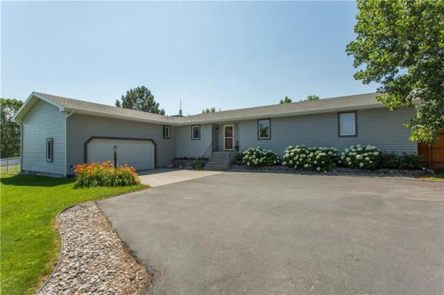 1618 Downy Rd, Laurel, MT 59044 (MLS #287078) :: Realty Billings