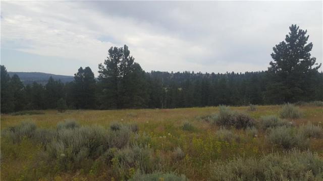 Lot 150 Yellowstone River Ranch, Columbus, MT 59019 (MLS #287084) :: Realty Billings