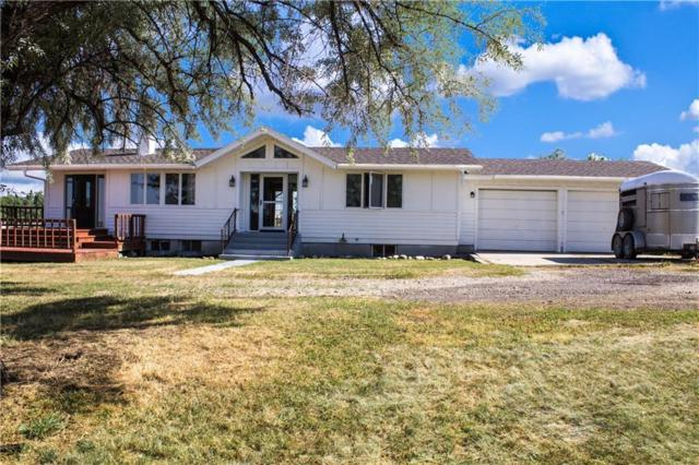 3839 Clint Road, Billings, MT 59105 (MLS #287085) :: Realty Billings
