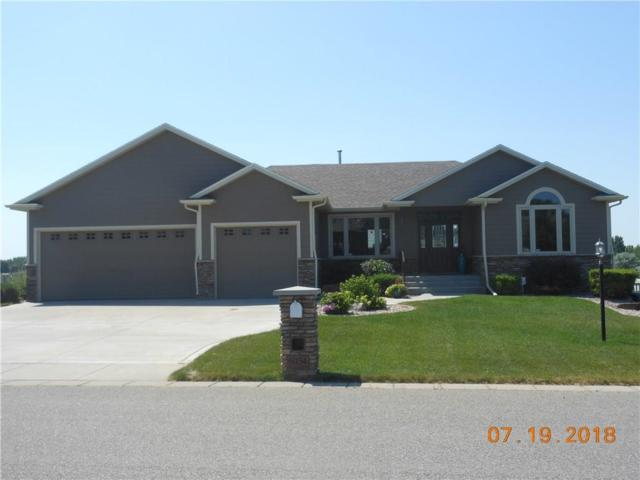 6054 Hazelwood Drive, Billings, MT 59106 (MLS #287102) :: Realty Billings