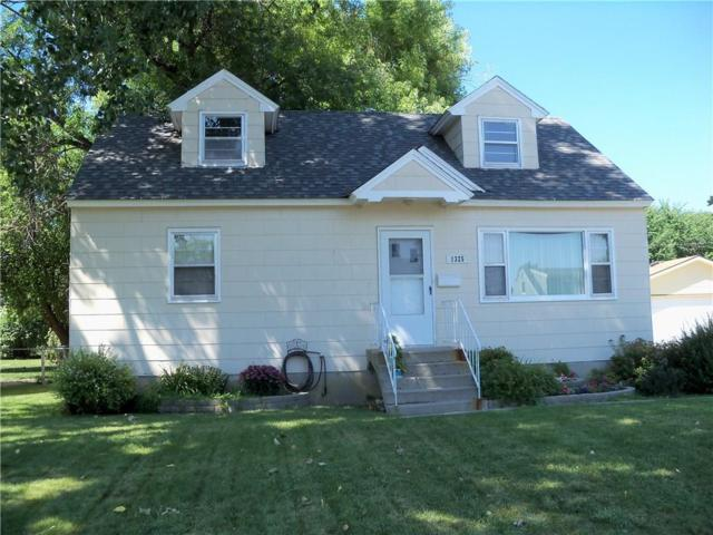 1325 Avenue E, Billings, MT 59102 (MLS #287106) :: Realty Billings