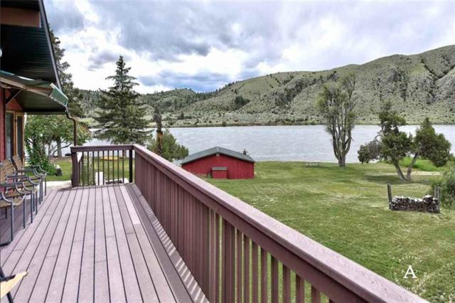 4360 Guffy's Cove Rd, Helena, Other-See Remarks, MT 59602 (MLS #287118) :: The Ashley Delp Team