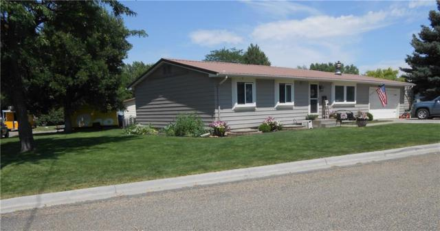 403 Alder Ave - Colstrip, Other-See Remarks, MT 59323 (MLS #287133) :: Realty Billings