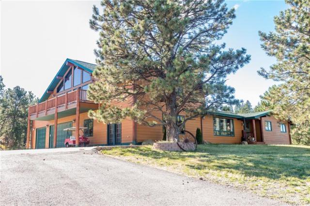 5522 Forest Hills Drive, Billings, MT 59101 (MLS #287143) :: Realty Billings
