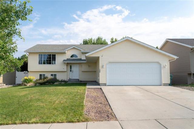 1066 El Rancho Drive, Billings, MT 59105 (MLS #287145) :: Realty Billings