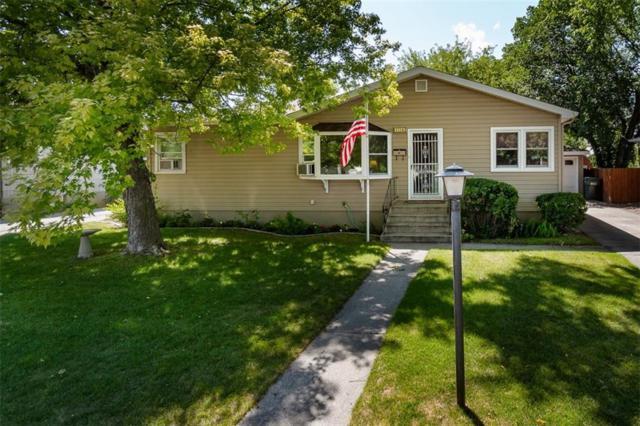 1114 19th Street West, Billings, MT 59102 (MLS #287161) :: Realty Billings
