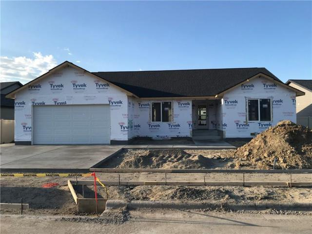3035 W Copper Ridge Loop, Billings, MT 59106 (MLS #287163) :: Realty Billings