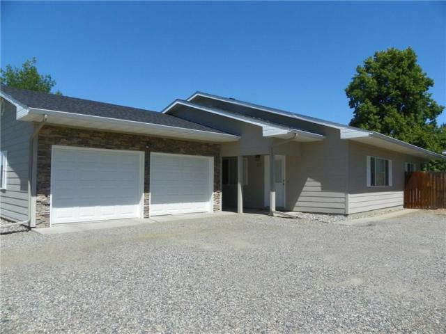 117-119 Glenhaven Drive, Billings, MT 59105 (MLS #287171) :: Realty Billings