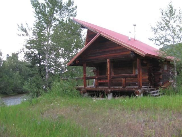 36 Beaver Dam Drive, Roscoe, MT 59071 (MLS #287176) :: Realty Billings